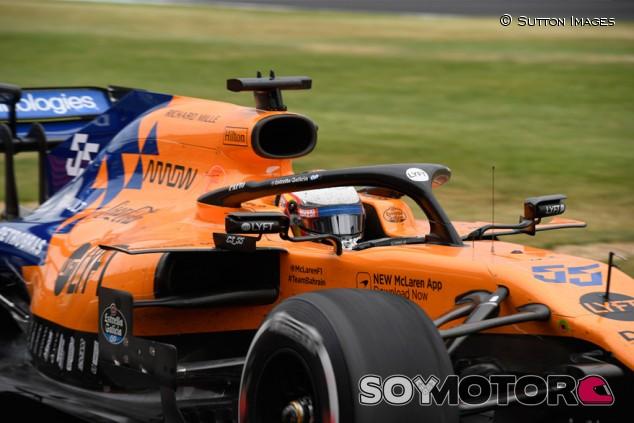 McLaren en el GP de Alemania F1 2019: Previo - SoyMotor.com