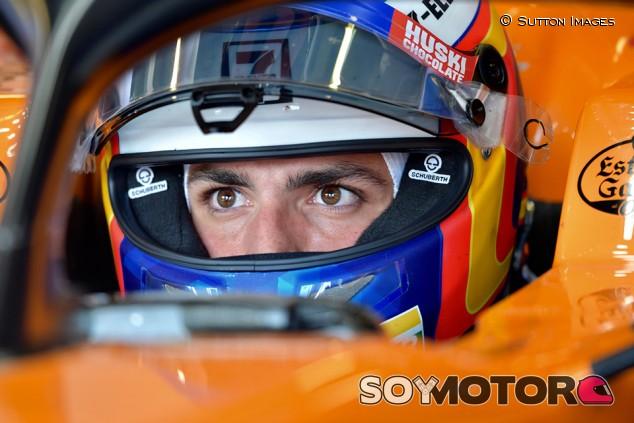 McLaren en el GP de China F1 2019: Previo - SoyMotor.com