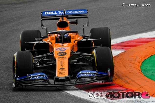 McLaren en el GP de Singapur F1 2019: Previo - SoyMotor.com