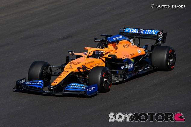 Pirelli probará los neumáticos C3 y C4 de 2021 en Baréin y Abu Dabi - SoyMotor.com
