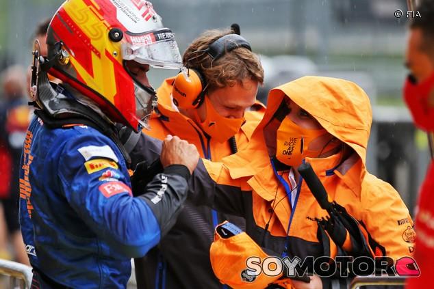 McLaren en el GP de Estiria F1 2020: Sábado - SoyMotor.com