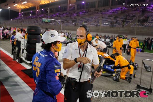 McLaren en el GP de Abu Dabi F1 2020: Previo - SoyMotor.com