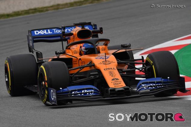McLaren en el GP de Australia F1 2019: Previo - SoyMotor.com