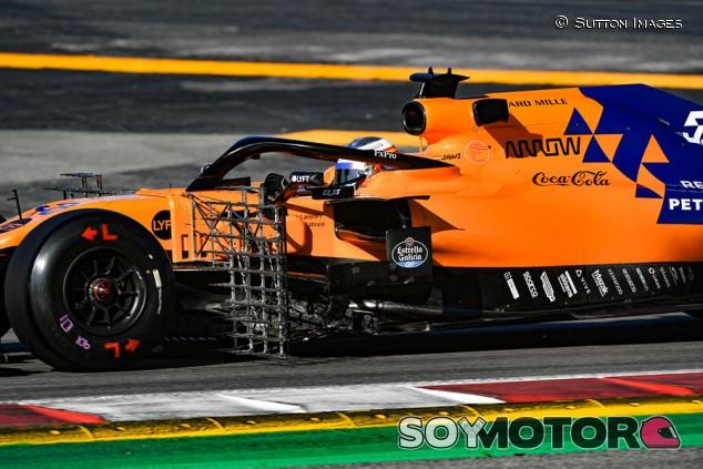 """McLaren detecta su problema en curvas lentas: """"No son nuestro fuerte"""" - SoyMotor.com"""