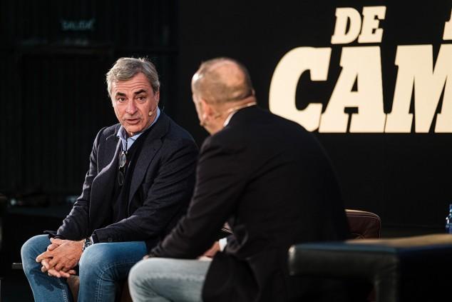 """Sainz: """"Sería muy injusto decir que yo he tenido mala suerte"""" - SoyMotor.com"""