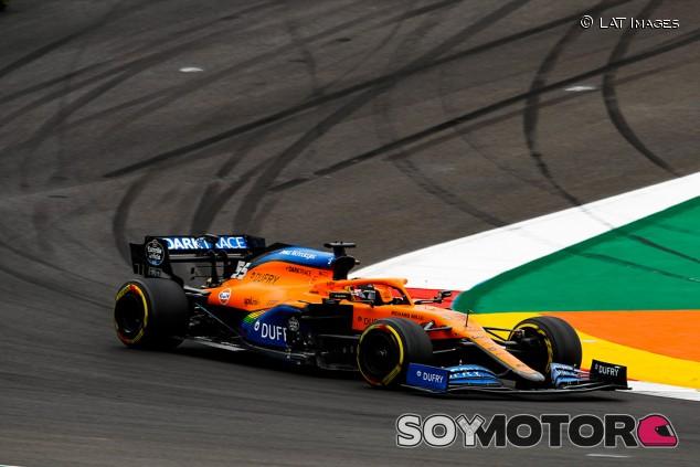 McLaren en el GP de Emilia Romaña F1 2020: Previo - SoyMotor.com