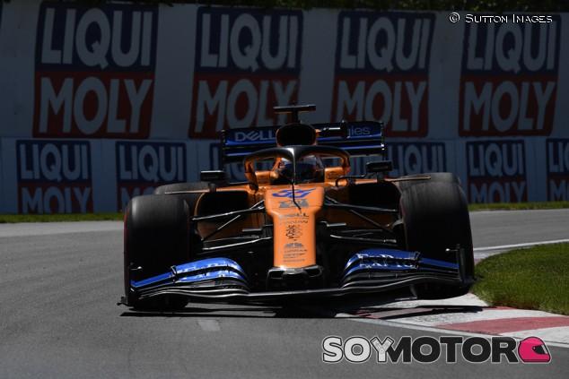 McLaren en el GP de Canadá F1 2019: Sábado - SoyMotor.com