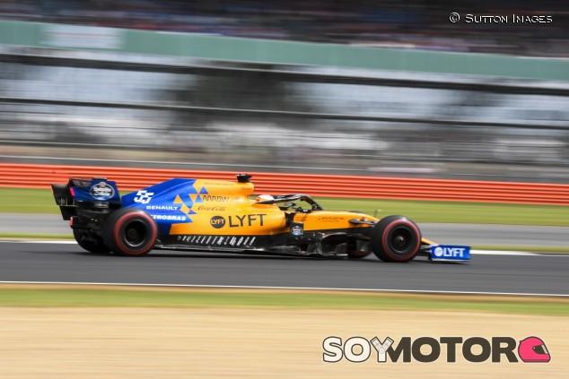 McLaren en el GP de Gran Bretaña F1 2019: Viernes - SoyMotor.com