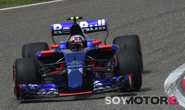 """Sainz: """"Da igual las condiciones, el objetivo son los puntos""""  - SoyMotor.com"""