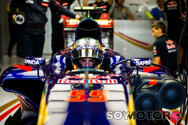 Carlos Sainz espera que la fiabilidad le deje mostrar su talento en lo que queda de año - LaF1