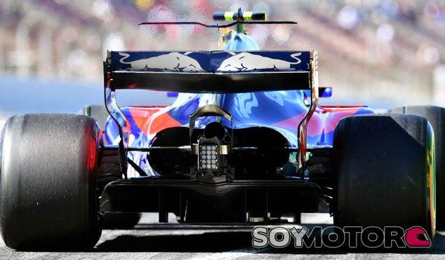 Toro Rosso en el GP de Mónaco F1 2017: Previo - SoyMotor.com