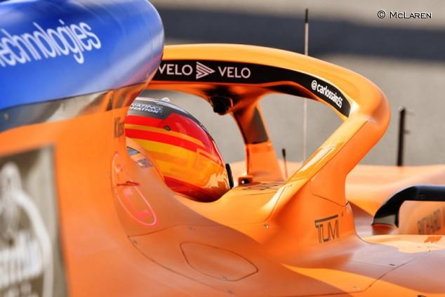 McLaren en el GP de Australia F1 2020: Previo - SoyMotor.com