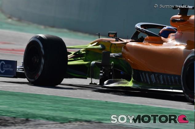 Las entradas para los test de pretemporada 2020 de F1, ya a la venta - SoyMotor.com