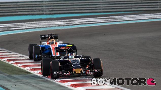 Sainz tuvo una carrera para olvidar pero una temporada para enmarcar - SoyMotor
