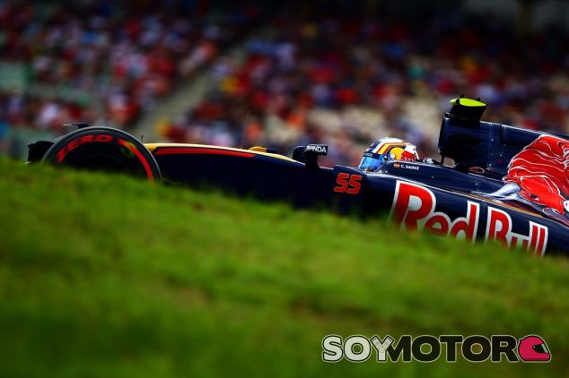 Toro Rosso lo tiene complicado para puntuar mañana - LaF1