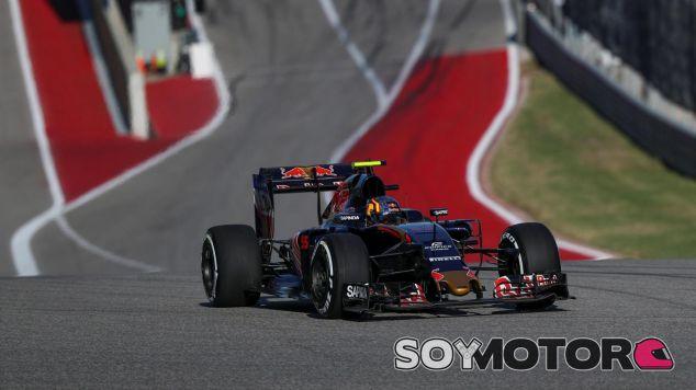 Sainz espera puntuar en la carrera de mañana - LaF1