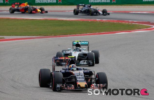 Algunos sectores de la prensa recomendaron a Sainz a Mercedes - SoyMotor