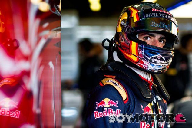 Sainz espera obtener un mejor resultado que en Australia - LaF1