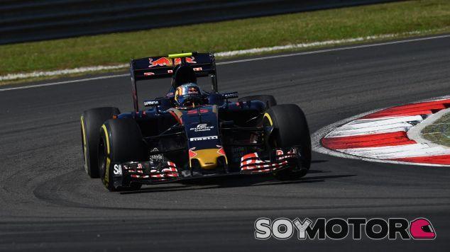 Sainz espera poder optar a los puntos el domingo - LaF1