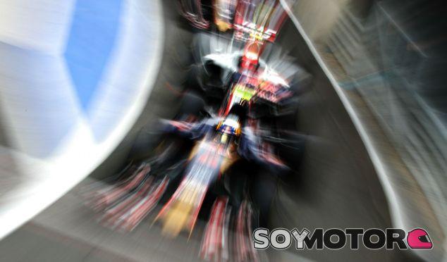 Carlos Sainz en Silvestone - LaF1