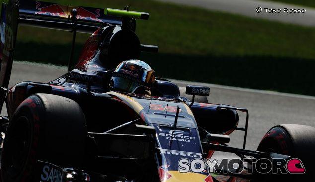 Carlos Sainz en Italia - LaF1