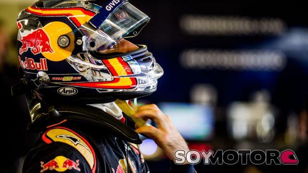 Carlos Sainz está atento al mercado de pilotos - SoyMotor