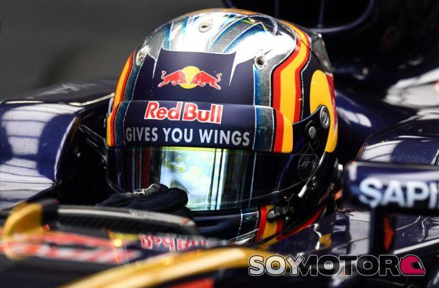 Carlos Sainz, más motivado que nunca - SoyMotor