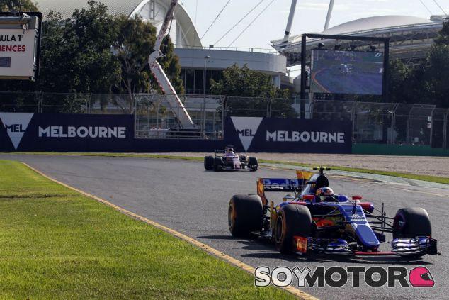 """Sainz: """"Haas y Williams están un poco por delante de nosotros"""" - SoyMotor"""