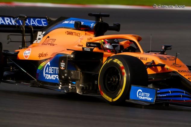 McLaren en el GP de Baréin F1 2020: Previo - SoyMotor.com