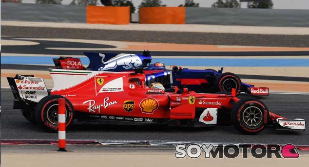 """Sainz: """"Que las reglas se decidieran tarde beneficia a los grandes"""" - SoyMotor.com"""