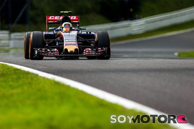 Herbert cree que Carlos Sainz tiene el talento suficiente para triunfar en la Fórmula 1 - LaF1