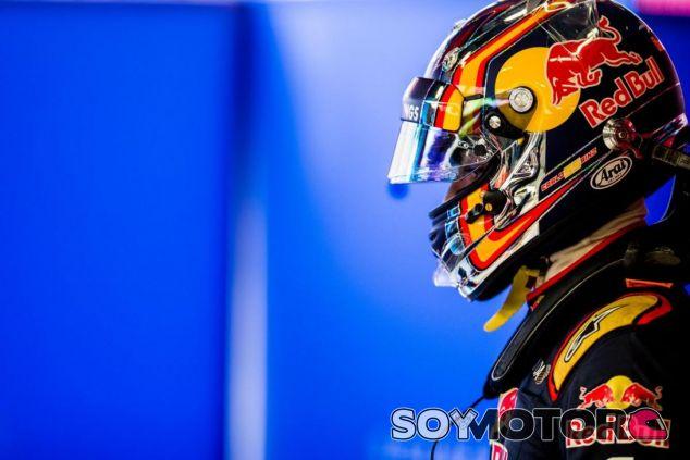 Carlos Sainz es optimista pero a la vez cauto respecto a la próxima temporada - LaF1