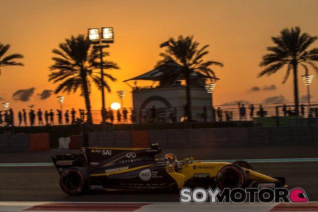 Carlos Sainz – SoyMotor.com