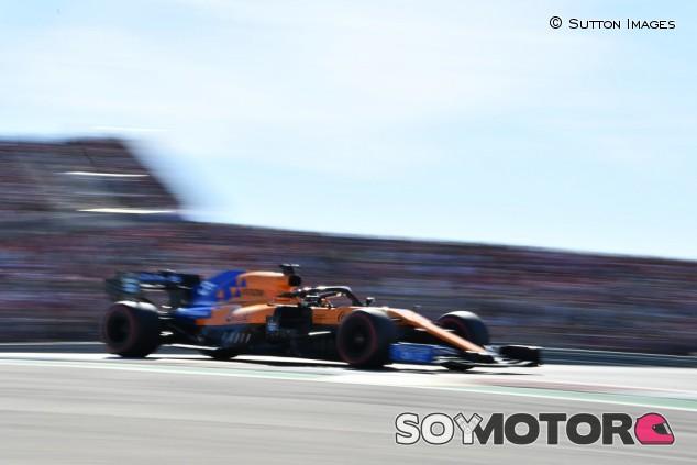 "Sainz: ""No voy a parar hasta que logre ser campeón de Fórmula 1"" – SoyMotor.com"