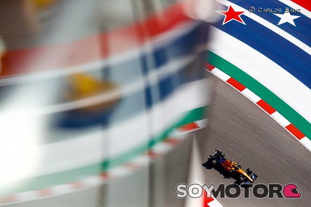 McLaren en el GP de Estados Unidos F1 2019: Viernes – SoyMotor.com