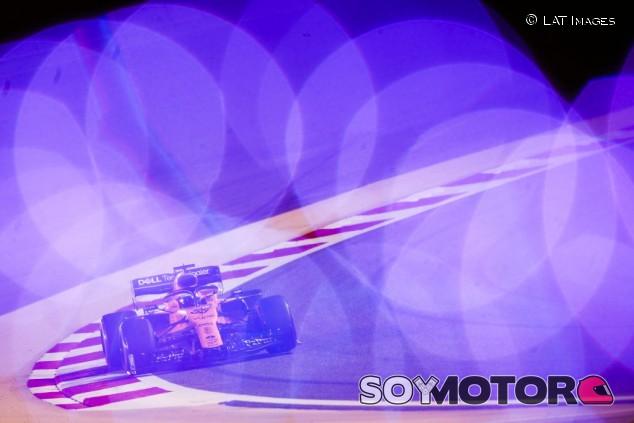 """Sainz, séptimo en la Q3 de Baréin: """"El trabajo del invierno ha surtido efecto"""" – SoyMotor.com"""