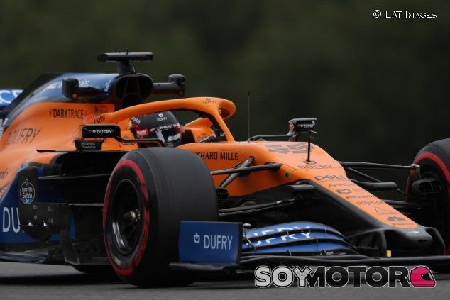 """Sainz: """"Racing Point y Renault son especialmente rápidos aquí"""" - SoyMotor.com"""