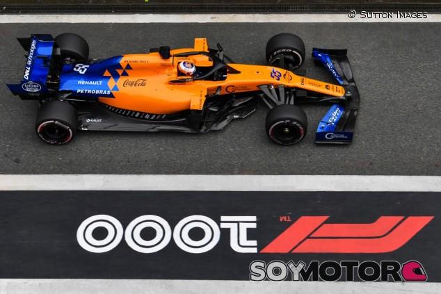 McLaren en el GP de China F1 2019: Domingo – SoyMotor.com