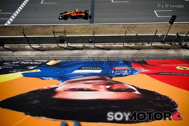 """Sainz, tras cambiar de chasis: """"No hemos resuelto el problema de refrigeración"""" - SoyMotor.com"""