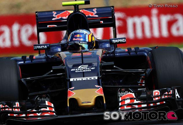 Tost considera que hay demasiadas carreras de F1 en Europa - SoyMotor.com