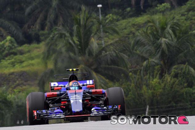 Carlos Sainz en Sepang – SoyMotor.com