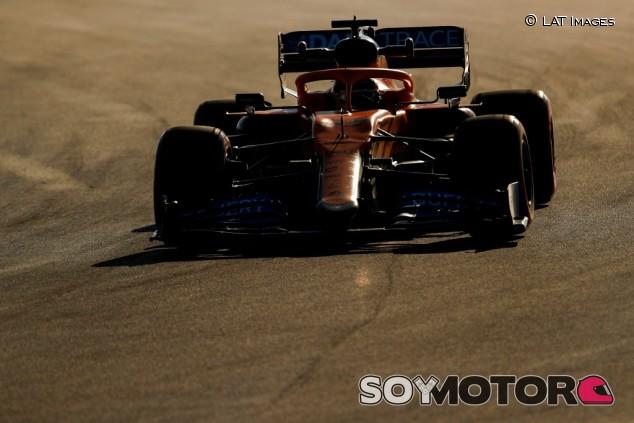 McLaren en el GP de Portugal F1 2020: Viernes - SoyMotor.com