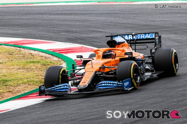 McLaren en el GP de Portugal F1 2020: Domingo - SoyMotor.com