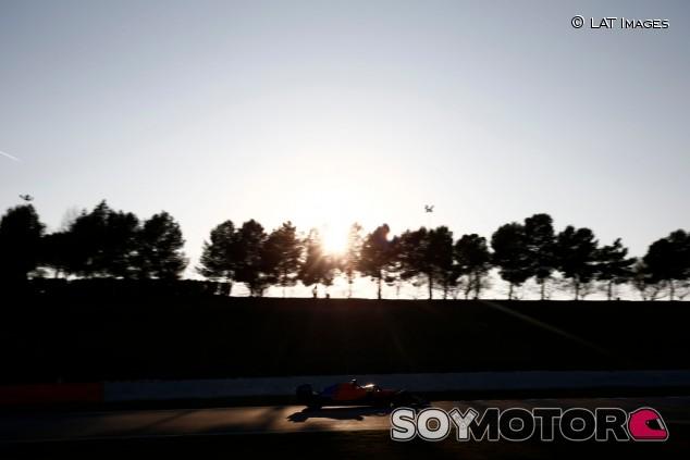 Test F1 2019 Barcelona Día 6: Declaraciones de los equipos – SoyMotor.com