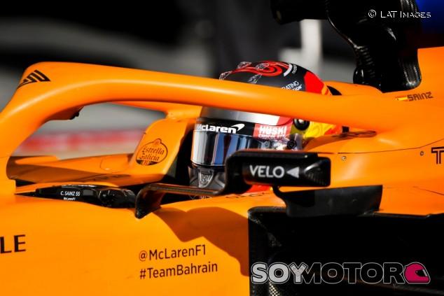 """Seidl: """"Sainz tiene todo lo que necesita para ir bien en Ferrari"""" - SoyMotor.com"""