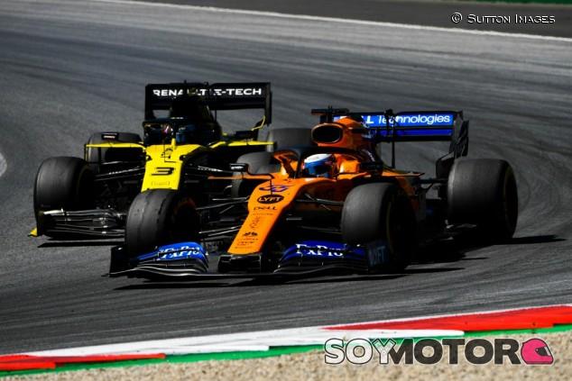 """Sainz, de último a octavo: """"El coche y yo éramos uno"""" – SoyMotor.com"""