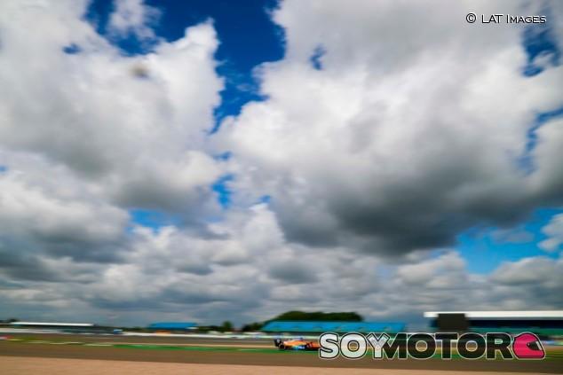 McLaren en el GP de Gran Bretaña F1 2020: Sábado - SoyMotor.com