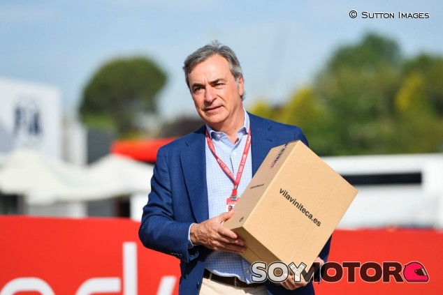 Sainz será candidato al Premio Princesa de Asturias del Deporte - SoyMotor.com
