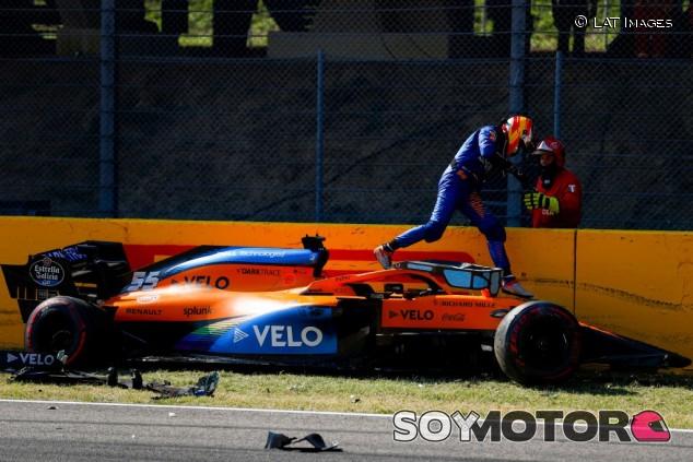 McLaren en el GP de La Toscana F1 2020: Domingo - SoyMotor.com