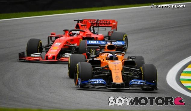 McLaren en el GP de Brasil F1 2019: Viernes – SoyMotor.com